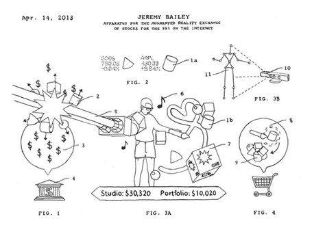 Patent Drawing 5