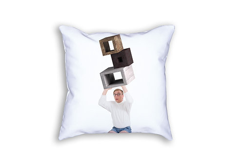 Jeremy Bailey - You Pillow (221)