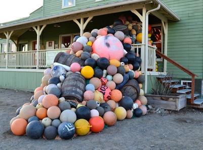 Buoys and Barrels