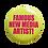 Thumbnail: Jeremy Bailey - Famous New Media Artist! Button