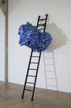 Clouds - Ascension Ladder