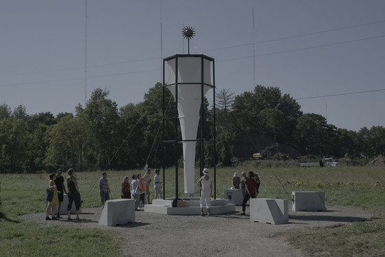 Observatory for Riparian Repose