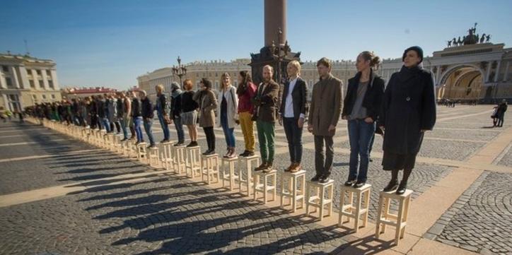 Equality (Egalite), 2014, Manifesta, The European Nomadic Biennial
