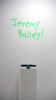 Kinect Readymade