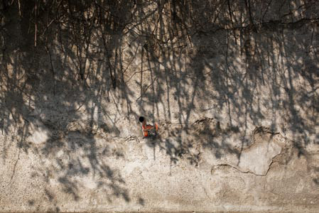 The Walls #50