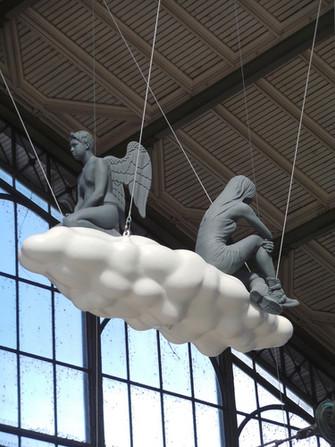 Cloud - Meteoros Lille