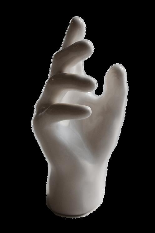 Jeremy Bailey - Hand