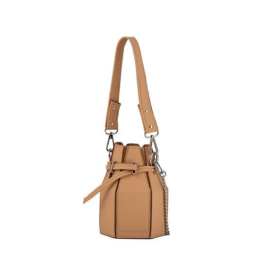 poni in sahara brown leather
