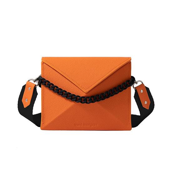 noshi in calypso leather (black edition)