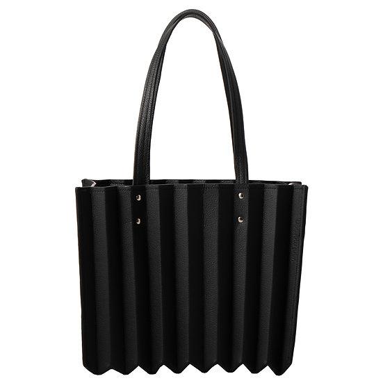 arko in nero leather