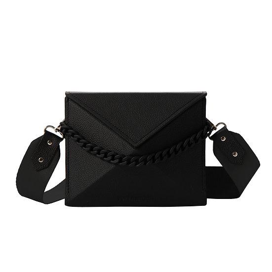 noshi in nero leather (black edition)