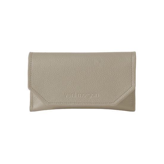 tobacco case in elafonisos sand leather