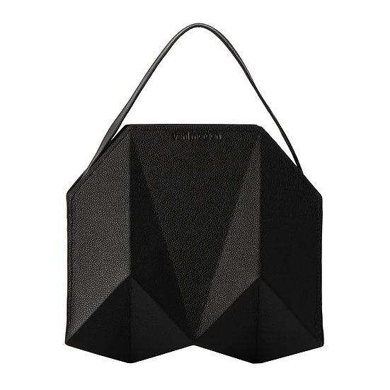 bako in nero leather