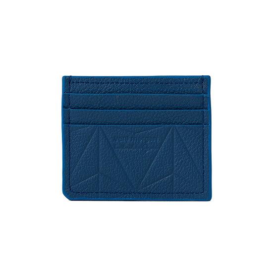 wallet 101 in aegean leather
