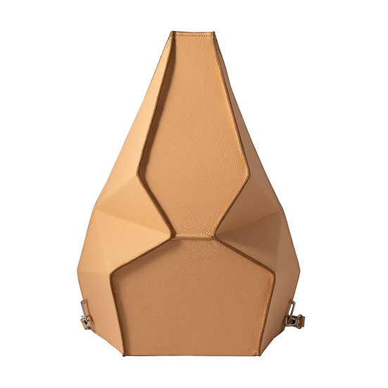 meko in sahara brown leather