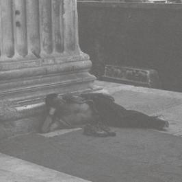 Panthéon, Rome, été 2012