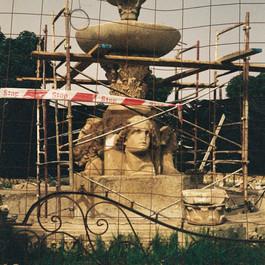 Fontaine romaine (Cherchell), 2013