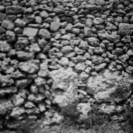 Malte, murs de soutènement
