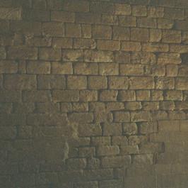 Anphithéâtre d'Arles (opus quadratum), juillet 2020