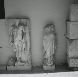 Musée de site Epidaure