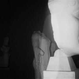 Sapienza, Museo dell'arte classica, printemps 2019