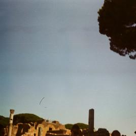 Ostia Antica, été 2017
