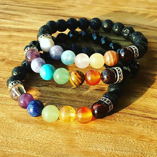 Chakra love! Which is your favourite_ Fr