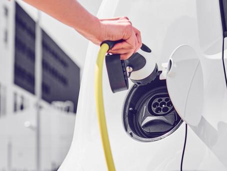 Стимулирование развертывания зарядной инфраструктуры для электромобилей в Европе обсудят на предстоя