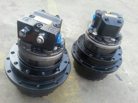 Hydraulic motor hydraulic system cleanliness measurement standard and method
