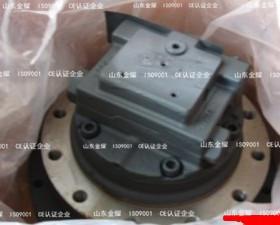 Hydraulic motor development trend