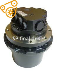 What is a hydraulic motor, and what is the working principle of the hydraulic motor? Why is he safe,
