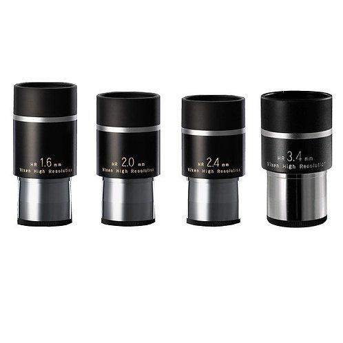 Vixen HRシリーズ接眼レンズ