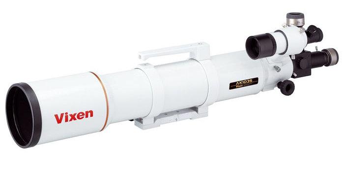 Vixen / AX103S鏡筒