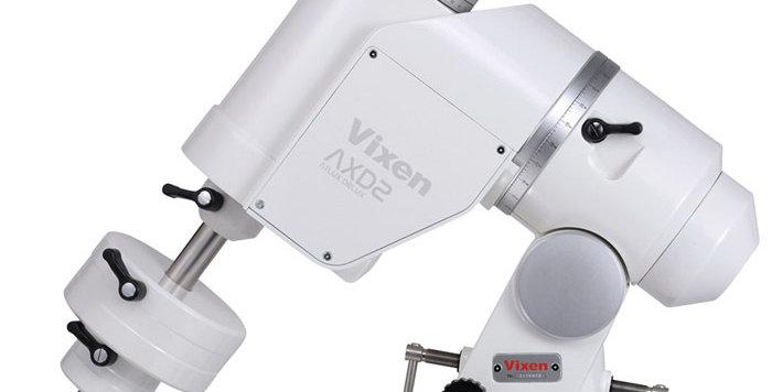 Vixen / AXD2赤道儀