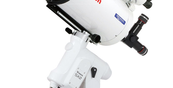 Vixen / SX2-VMC200L