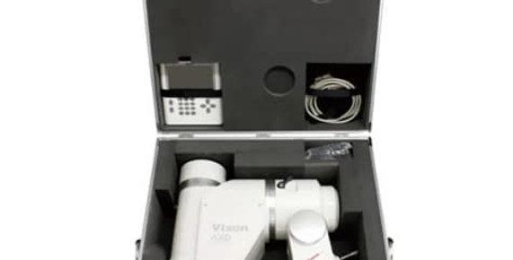 Vixen / AXD用アルミケース