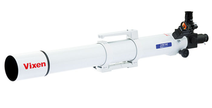 Vixen / A81M鏡筒