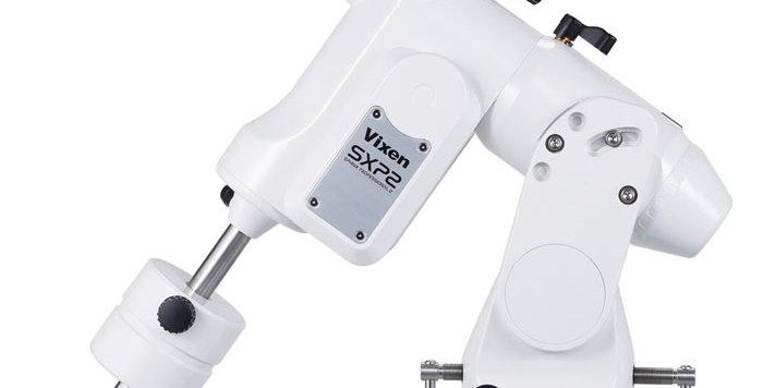 Vixen / SXP2赤道儀