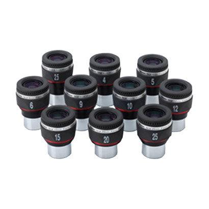 Vixen SLVシリーズ接眼レンズ