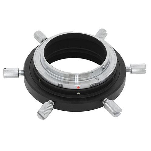 Vixen / 直焦ワイドアダプタ―60DX(EOS用)
