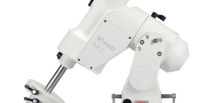 Vixen / AXJ赤道儀