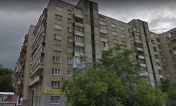 Уральских рабочих, д. 49