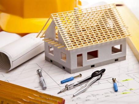 Индивидуальное жилищное строительство: напоминаем о новом порядке получения разрешений