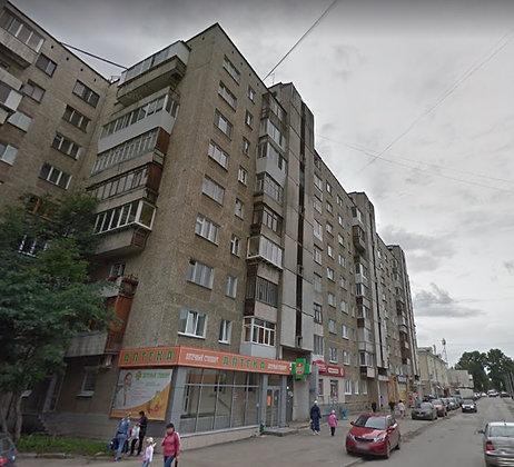 Уральских рабочих, д. 51