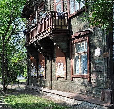 Кузнецова, д. 3