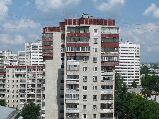 Уральских рабочих, д. 42