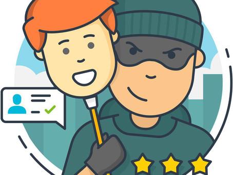 Маски долой: как распознать коммунального мошенника
