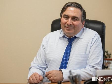Что не так с «мусорной» реформой в Свердловской области. Интервью с министром ЖКХ Николаем Смирновым