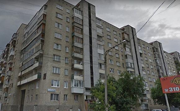 Уральских рабочих, д. 41
