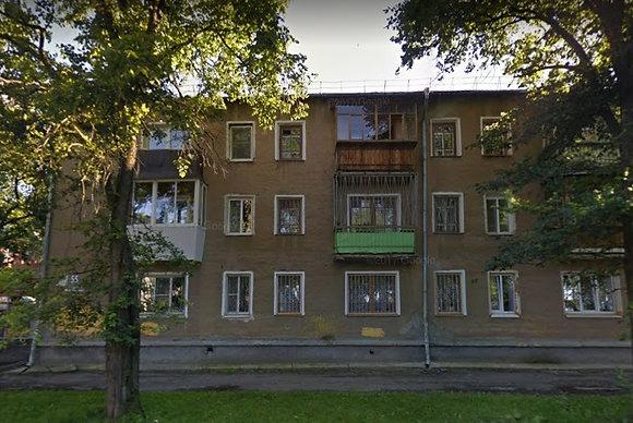 Кировградская, д. 55